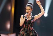 """Die Gewinnerin von """"Unser Star für Oslo"""" und des Eurovision Song Contest, Lena Meyer-Landrut. © WDR/Herby Sachs/Max Kohr"""