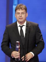 """BESTE SPORTSENDUNG: """"Die Fuflball-WM 2010 bei RTL"""""""