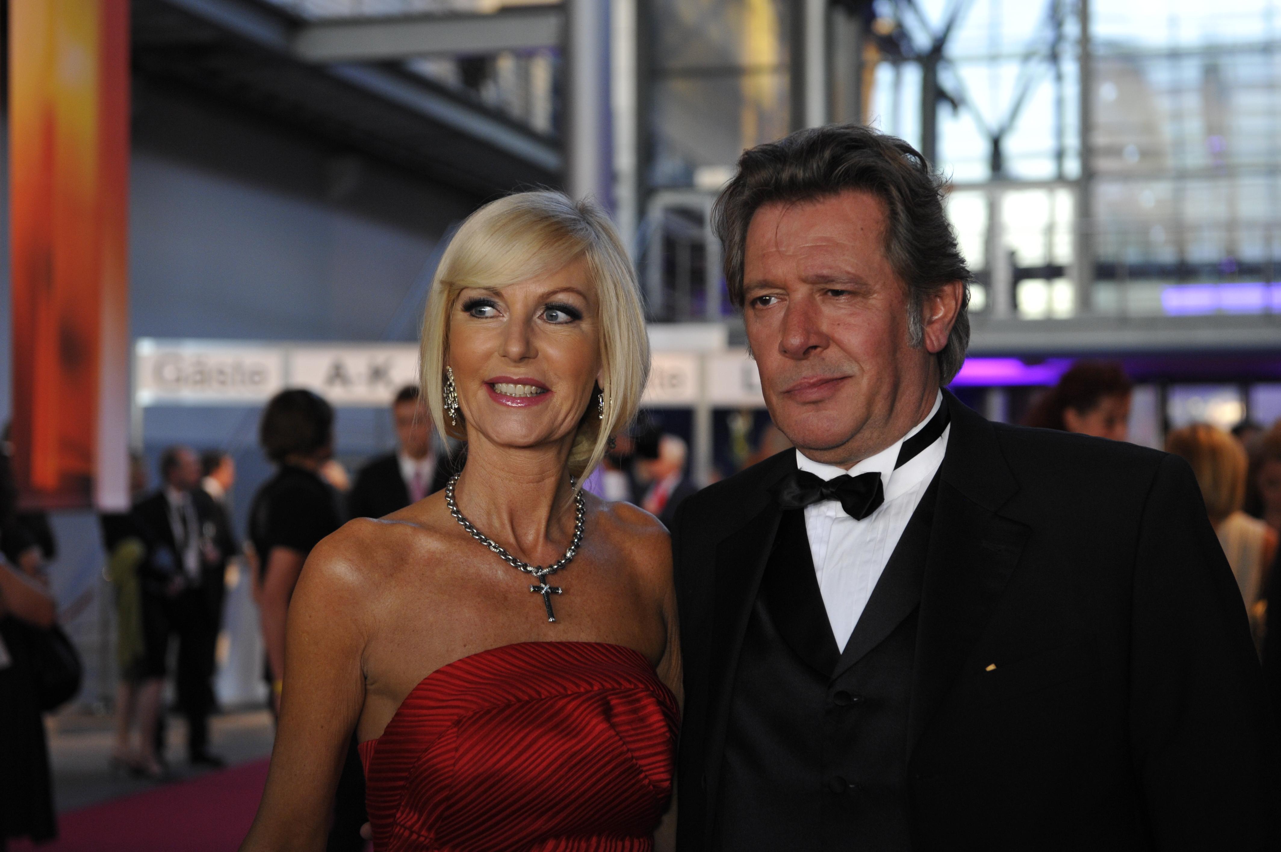 Jan und Marion Fedder