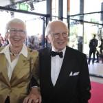 Friedrich und Gisela Nowottny