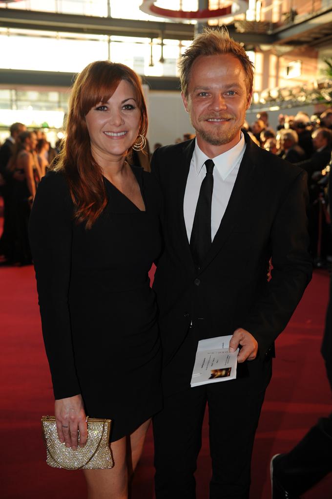 Matthias & Diana Koeberlin