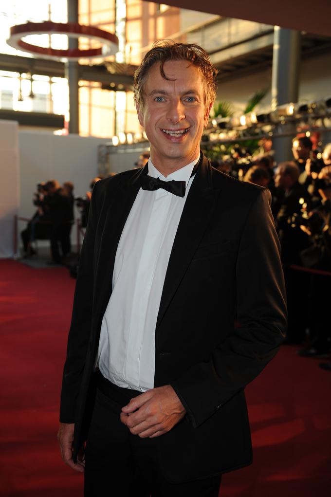 Comedian Ingolf Lück
