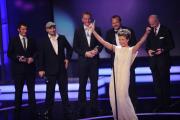 "Beste Comedy: ""Ladykracher"" mit Anke Engelke BB: Foto: RTL / Willi Weber"