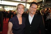 Sam Davis und seine Frau BB: Foto: RTL / Willi Weber