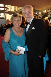 Marie-Luise Marjan und Joachim Luger BB: Foto: RTL / Willi Weber