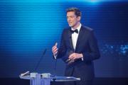 Laudator Steffen Hallaschka BB: Foto: RTL / Willi Weber