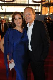 Sandra Maischberger BB: Foto: RTL / Willi Weber