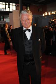 Rolf Seelmann-Eggebert BB: Foto: RTL / Willi Weber