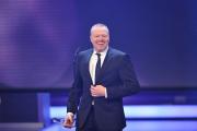 """Publikumspreis 2011: Die Zuschauer haben Stefan Raab als """"Besten Entertainer"""" gew‰hlt. BB: Foto: RTL / Willi Weber"""
