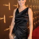 Comedy-Star Martina Hill