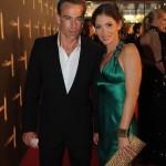 Schauspieler-Ehepaar Marco Girnth und Katja Woywood