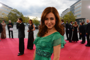 Anastasia Zampounidis
