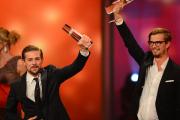 Überraschung für Joko und Klaas: Sie erhalten den Preis für Besondere Leistung Unterhaltung