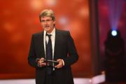 Preisträger in der Kategorie Besondere Leistung Fiktion Hermann Joha