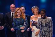 Got To Dance gewann in der Kategorie Beste Unterhaltung Show