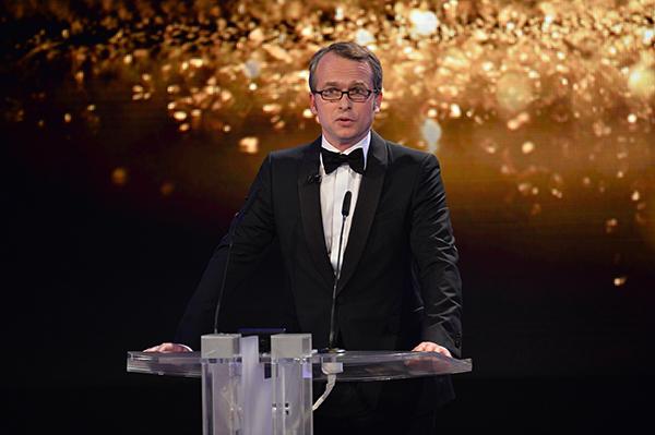 Deutscher Fernsehpreis 2013