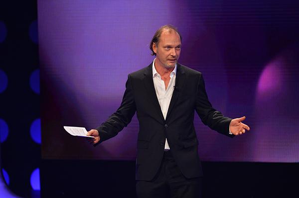 Laudator Martin Brambach