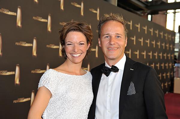 Anna Planken und Jens Gideon