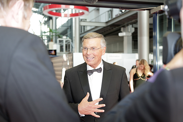 Wolfgang Bosbach