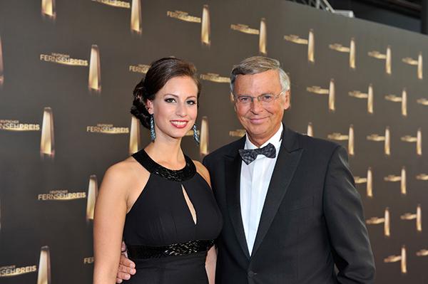 Wolfgang und Sabine Bosbach
