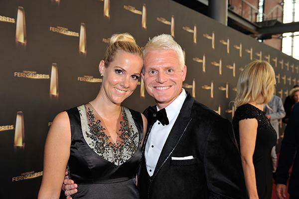 Guido und Kerstin Cantz