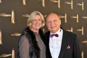 Hans-Joachim und Katrin Heist