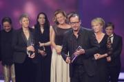 Bester Fernsehfilm für Männertreu: Hauptdarsteller Matthias Brandt bedankt sich