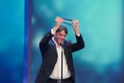 Bester Schauspieler: Roeland Wiesnekker