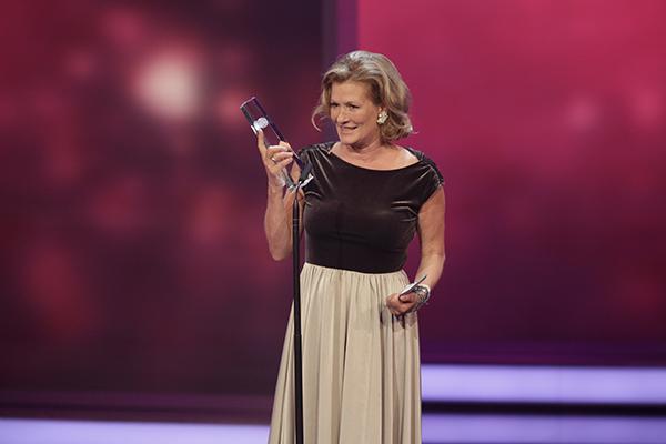 Beste Schauspielerin: Suzanne von Borsody