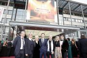 Die Jury des DEUTSCHEN FERNSEHPREISES 2014
