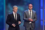 Beste Sportsendung: ARD-Kommentator Tom Bartels