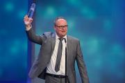 Beste Sportsendung für ZDF-WM-Moderator Oliver Welke