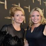 Annette und Caroline Frier