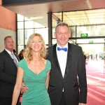 Christina Maria Purkert und Lutz Marmor