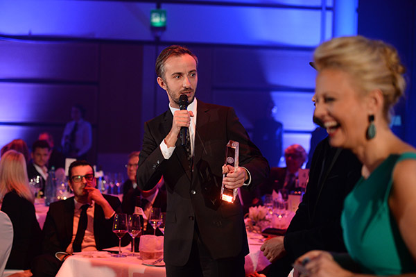 Jan Böhmermann für NEO MAGAZIN Royale