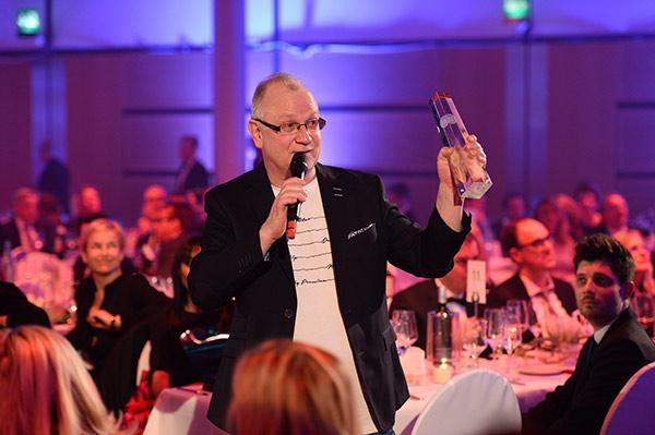 Preisträger Bester Schnitt Ulf Albert