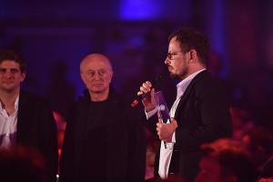 Preisträger Bester Sportjournalismus Hajo Seppelt