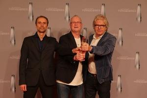 """Ulf Albert """"Bester Schnitt"""" für """"Altersglühen – Speed Dating für Senioren"""""""