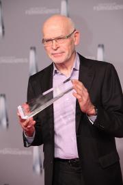 Ehrenpreis für Günter Wallraff