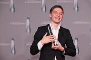 Bester Schauspieler: Jonas Nay