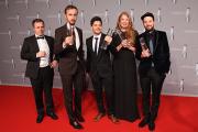 Preisträger Beste Unterhaltung Late Night: NEO MAGAZIN Royale