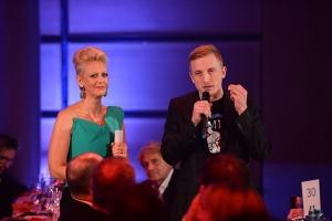 Förderpreis für den Filmemacher Hubertus Koch