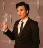 """Preisträger Beste Kamera Ngo The Chau für """"Zum Sterben zu früh"""""""