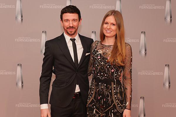 Oliver und Kathrin Berben