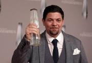 """Tim Mälzer in der Kategorie """"Bestes Factual Entertainment"""" für Kitchen Impossible"""