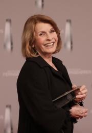 Ehrenpreis für Senta Berger