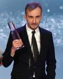 Preisträger Jan Böhmermann
