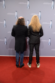 Christian Körfer und Icke Dommesch