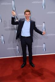 Förderpreis für Fabian Köster