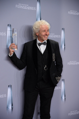 Ehrenpreis für Thomas Gottschalk